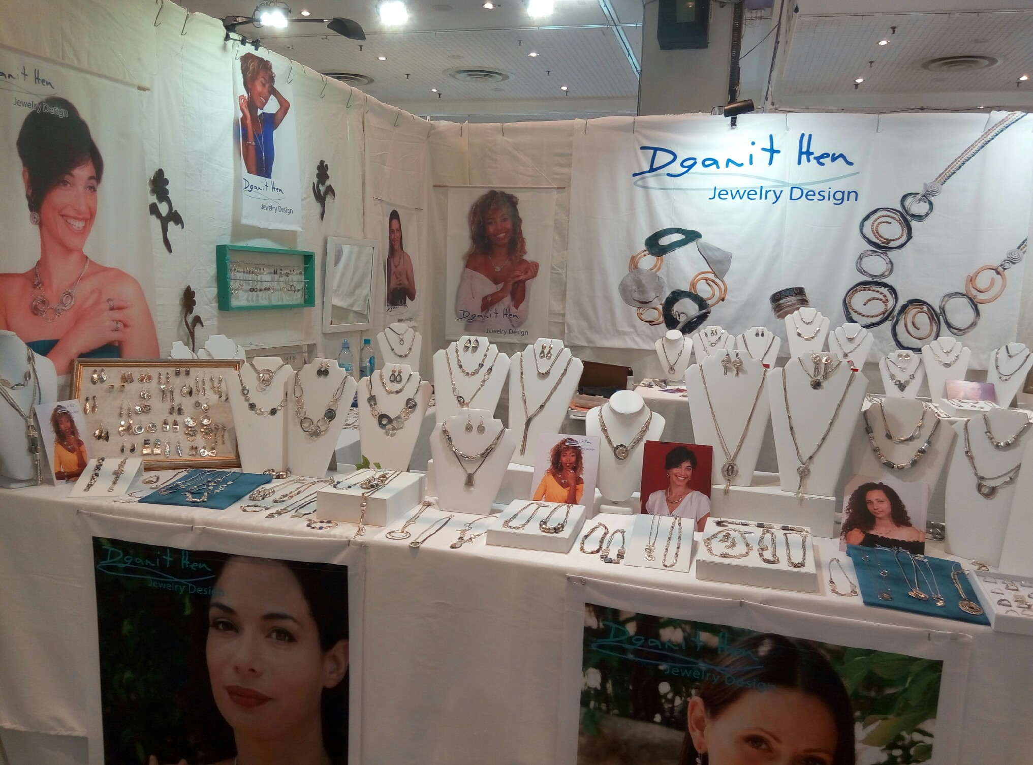 NY NOW BOOTH .1
